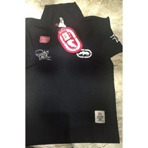 Camisa Polo Infantil Ecko Red 100% Original