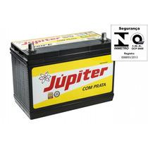Bateria Jupiter 100 Amperes Selada 12 Meses