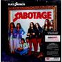 Lp Vinil Black Sabbath Sabotage (180 Gram) {import} Novo