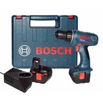 Furadeira Parafusadeira 2 Baterias 220v Gsr 12-2 Bosch