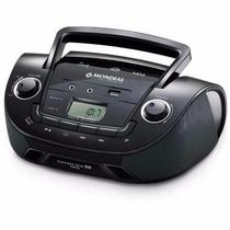 Rádio Portátil Mondial Connet Star Usb - Nbx-06