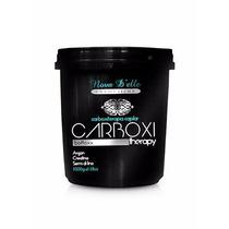 Máscara Amazon Therapy Sos Nova Delle E Botox Carboxi Argan