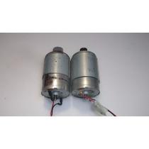 Par De Motores Impressora Epson R380