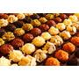 Kit Brigadeiro Gourmet (3 Sabores) Para Festas E Eventos