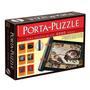 Porta Puzzle Quebra Cabeça Grow Para 8000 Peças 02482