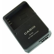 Carregador Casio Bc-90l Para Np-90 Ex-h10 Ex-h20g Ex-fh100bk