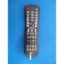 Controle Remoto Receptor Orbisat S2200 Digital