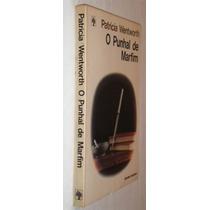 O Punhal De Marfim Patricia Wentworth Livro