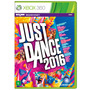 Jogo Just Dance 2016 Para Xbox 360 (x360) - Ubisoft