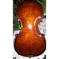 Violino Antigo Modelo Stradivarius Restaurado