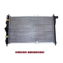 Radiador Daewoo Espero 1.5 /1.8/2.0 93-97 - Aut/mec