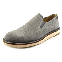 John Varvatos Mayfield Sidegore Homens Loafer Synthetic