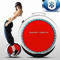 Monociclo Elétrico T002 Rápido E Prático Pronta Entreg