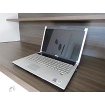 Laptop Dell Xpsm1530, 15.4, Ssd Evo 850, T7700, 3gb, 8600gt
