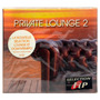 Cd Duplo Private Lounge 2 - Vários Artistas Músic Eletrônica