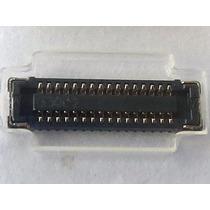 Ipad Mini - Conector Fpc Da Tela Lcd 16x2 - 32 Pinos
