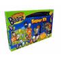 Super Kit Mighty Beanz - Série 3 - Dtc