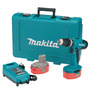 Furadeira Impacto / Parafusadeira Bateria 14,4v 220v- Makita