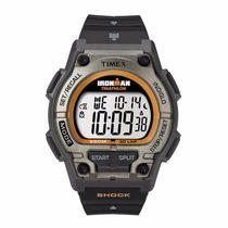 Relógio Timex Ironman Masculino Ref: T5k341wkl/tn