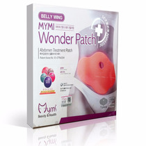 Emagrecedor Seca Barriga Wonder Patch Up Body Kit 15 Peças