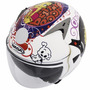 Capacete Nasa Sh70 Betty Boop 54/56/58/60