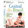 Dvd Central Do Brasil Original-usado