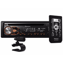 Toca Cd Mp3 Player Pioneer Deh-x4880bt Mixtrax Bluetooth Usb