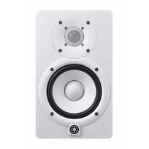 Caixa De Som Yamaha Hs5 De Embutir - Branco