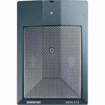 Microfone Para Bumbo Shure Beta91a + Frete Grátis