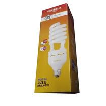 Lâmpada Espiral Eletrônica 85w-220v