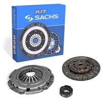 Kit Embreagem Sachs Ford Escort Zetec Sw 1.8 16v Todos