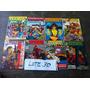 Lote Com 13 Quadrinhos Superaventuras Marvel X-men