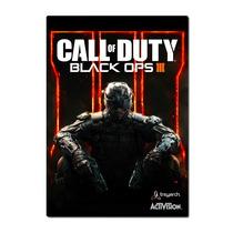 Call Of Duty Black Ops Iii Pc Via Download Midia Digital