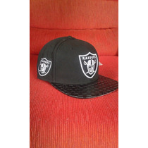 Boné New Era Oakland Raiders Importado 100% Original