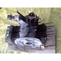 Bloco Motor Vw 1200 Fusca Kombi Karmann Ghia Carcaça Origina