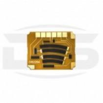 Sensor Pedal Acelerador Gm Agile, Montana - Cartao Refil