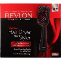 Revlon Hair Dryer And Styler Escova Secadora