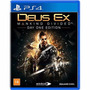 Deus Ex Ps4 Mankind Divided Mídia Física - Pronta Entrega