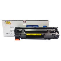 Cartucho Toner Compatível Hp Cb435 Cb436 Ce285 35a 36a 85a