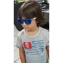 Oculos Sol Infantil Spy Proteção Uv400 Unissex Muito Lindo