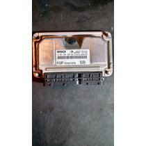 Modulo De Injeção Vectra 2.0 Flex 0 261 201 591