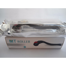 Dermaroller Mt Roller 2.0 Mm - 540 Reg.anvisa 80213730012