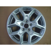 Roda Jeep Renegade Aro 17 Original