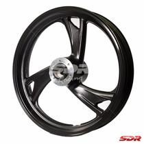 Aro Da Roda Dianteira Da Yamaha Tdm 850 - Original