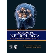Livro: Tratado De Neurologia Da Academia Brasileira De Neuro