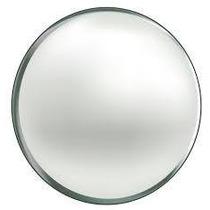 Espelho Redondo Viqua Decorativo Banheiro - Lavabo *bisotê*