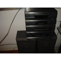 Aparelho De Som Sony 3 Em 1