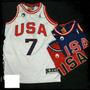 Camiseta Regata Usa - Barcelona - Cleveland - Oklaroma
