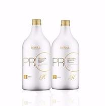 Combo 1 Escova Progressiva Royal Promax + 1 Brinde Gratis