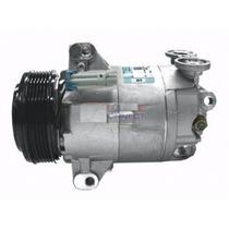 Compressor Vectra 97 Até 2002 Novo Original Delphi Cs20021